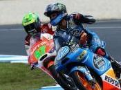 Moto3, Australia: Alex Rins vince convince, podio tutto spagnolo Vinales Luis Salom