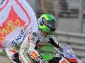 Europeo Superstock 600, Jerez: Kawasaki festeggia Team Italia vittoria Europea