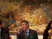Bossi annuncia ricandidatura segreteria Lega Nord