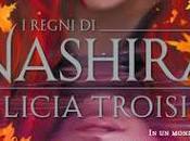 ANTEPRIMA: Regni Nashira sacrificio Licia Troisi
