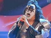 Kiss conquistati Cirilli l'imitazione finisce sito della band (Adnkronos)