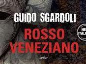 ►TIME CRIME: Rosso veneziano Guido Sgardoli-NOI SIAMO Michael Marshall