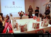Evento blogger Elisabeth Arden #Ceramide7Days. video
