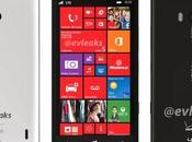 Nokia Lumia 929: ecco primo scatto della fotocamera