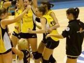 Volley: l'Openjobmetis Ornavasso vince Frosinone