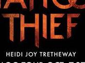 Blog Tour: Tattoo Thief Heidi Tretheway