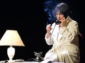 Adriana Asti Piccolo Eliseo Roma testi Jean Cocteau