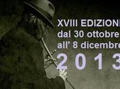 Parmajazz Frontiere Festival 2013 Rumori Sensibili ottobre all` dicembre.