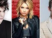 SPOILER Bates Motel Ravenswood, Grimm Glee Revenge Mentalist Raising Hope