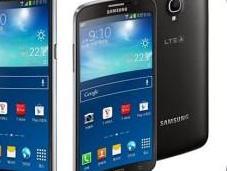 Ecco Samsung Galaxy Round: primo smartphone display curvo