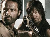 Walking Dead: stagioni minuti