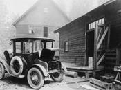 AUTO ELETTRICA prima commercializzata 1832