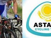 Niente deroga Pellizotti, dovrà aspettare correre l'Astana