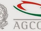 Dati AGCom agosto 2013