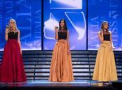 Daniela Cima,mise Miss Italia 2013 rivive fascino veste l'eleganza