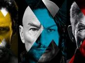 X-MEN: Days Future Past