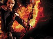 splendidi ritratti tratti Hunger Games: Ragazza Fuoco