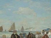 L'impressionismo della National Gallery Washington all'Ara Pacis Roma