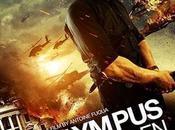 Gerard Butler Aaron Eckhart bordo sequel Olympus Fallen