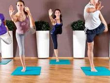 Body Balance come rimedio allo stress