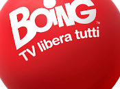 Boing presenta highlight Novembre 2013