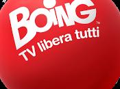 Boing presenta highlight Novembre 2013