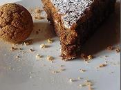 Crostata amaretti cioccolato
