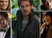 SPOILER OUAT Arrow Dracula, Glee Grey's Anatomy Carrie Diaries solo!