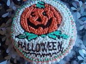 Torta zucca Halloween 2013
