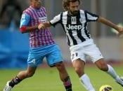 Juventus Catania: Conte vara turn-over