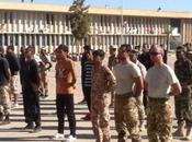 Libia/ Tripoli. Partito l'addestramento militari libici istruttori italiani