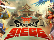 #Android Samurai Siege, ottima alternativa Clash Clans!