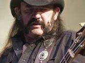 Motorhead Spostato tour Lemmy ancora forma