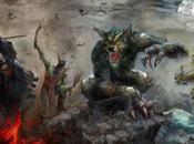 Presentato Kickstarter Ghosts Goblins: Demon World