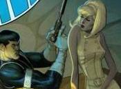 Nuova miniserie Marvel Soldato d'inverno