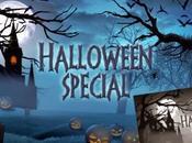 Speciale Halloween Consigli letterari assortiti notte stregata.