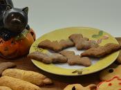 Biscotti Halloween senza glutine... buoni paura!