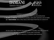 """Martines celebra damiani party black&white;"""""""