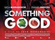 Luca Barbareschi regista attore Something Good (Trama Trailer)