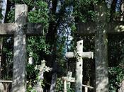 Highgate: cimitero filosofi, artisti vampiri