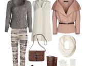 Leggings, guida all'uso: Come indossare fantasie (Aztec Leopard)