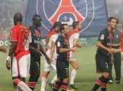 Francia, Ligue punto dopo l'11° giornata