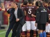 Roma dieci, torna sulle seconde