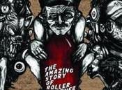 """The amazing story Roller Kostner"" della band umbra Wonder Vincent: musica ironia"