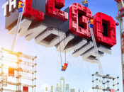 Lego Movie Trailer Sottotitolato Italiano