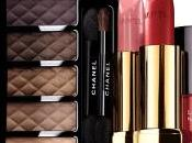 Chanel Nuit Infinie collezione make Natale 2013