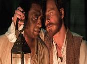 Steve McQueen caccia dell'Oscar, l'incontro cura Oggi Cinema