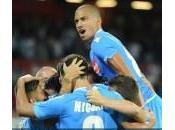 Napoli piega Catania, quanta imprecisione