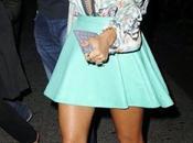 Dress Like Rhianna