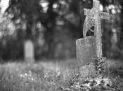 Cimitero abbandonato: Adox